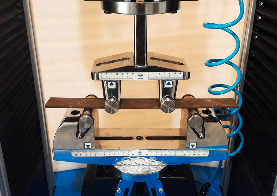 Four-Point Bending Test
